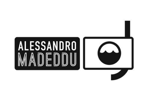 Alessandro Madeddu – freediver photographer